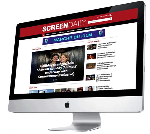 Screen-imac